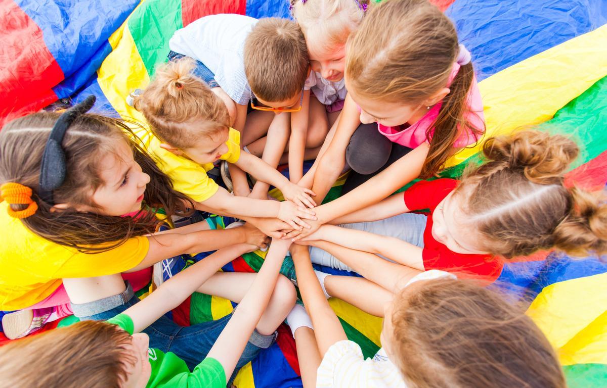 Curso Monitores e Coordenadores de Atividades com Crianças e Jovens - Oeiras 2019